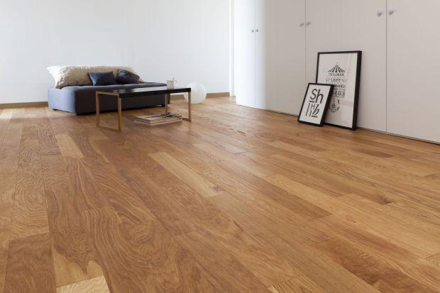 Drewniana podłoga - lakierowana czy olejowana?