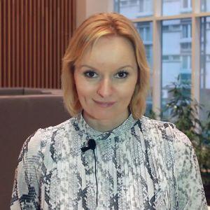 Agnieszka Kałuża zaprasza na Forum Dobrego Designu 2018