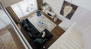 Na uroczystej gali w Londynie architektki z Mood Works – Karina Snuszka & Dorota Kuć, odebrały aż trzy nagrody za autorskie projekty. Jury konkursu International Property Awards doceniło: wnętrze apartamentu, salon kąpielowy oraz projekt p