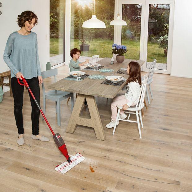Sprzątanie bez wysiłku - nowy, praktyczny gadżet
