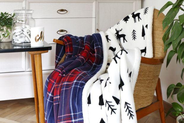 Wieczór pod ciepłym kocem, z ciekawą książką i rozgrzewającą herbatą to prawdziwe remedium na zimne listopadowe wieczory.