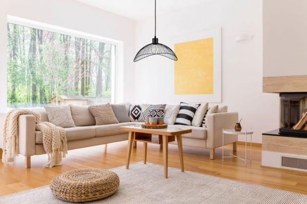 Modne oświetlenie - postaw na minimalistyczne lampy