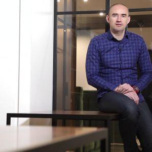 Adam Bronikowski, współwłaściciel Hola Design, zaprasza na FDD 2018