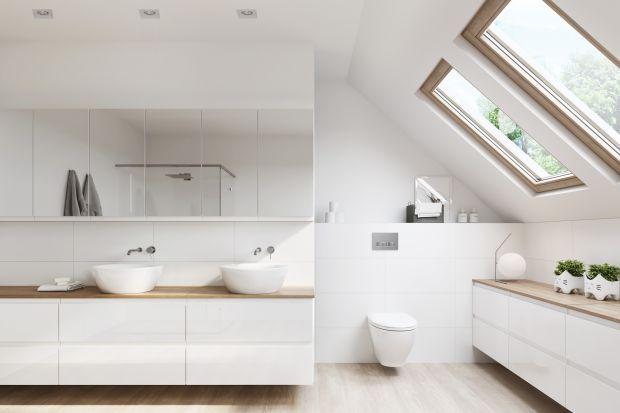 Wyposażenie łazienki - nowa kolekcja na każdy metraż