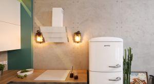 Styl loft wywodzi się z przestrzeni opuszczonych budynków poprzemysłowych, zaadaptowanych na wnętrza mieszkalne. Swoją surową stylistyką zyskał sobiewielu zwolenników. Zobaczcie jak urządzić kuchnię w przemysłowym klimacie!