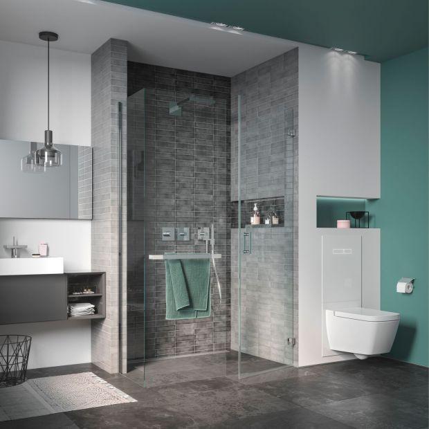 Czym kierować się przy urządzaniu łazienki: styl vs trendy