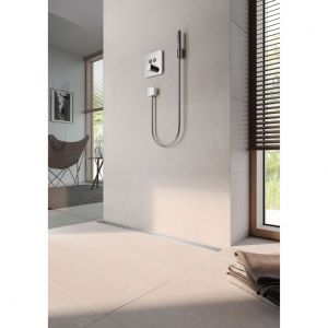 Najpopularniejsze obecnie style w aranżacji łazienek to eko, minimalistyczny, nowoczesny, industrialny czy skandynawski. Fot. Tece