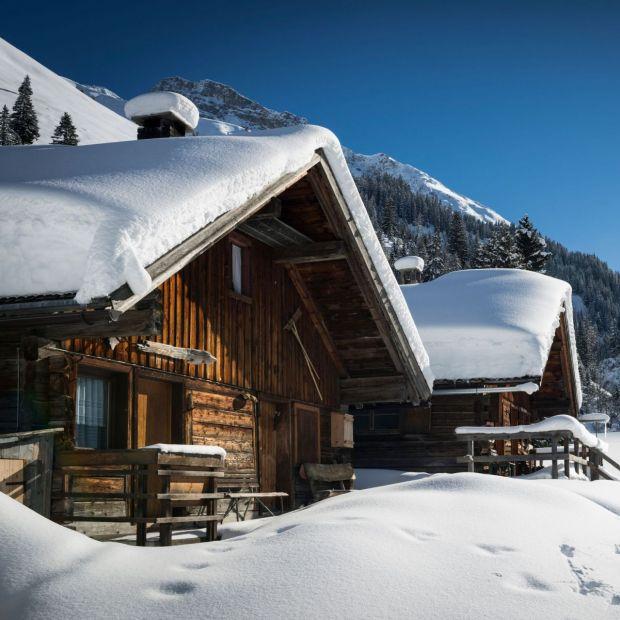 Dom w górach: za co kochamy ten styl?