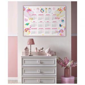 Kalendarz dla dzieci. Fot. Redro