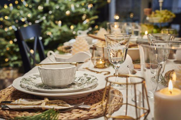 Aranżacja jadalni - magiczna oprawa stołu na święta