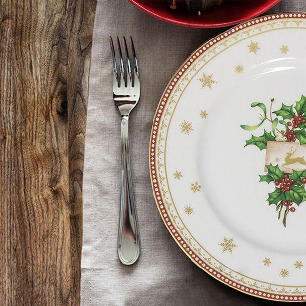 Piękna porcelana - zobacz świąteczne kolekcje