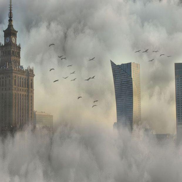Smog - radzimy jak się przed nim bronić w domu