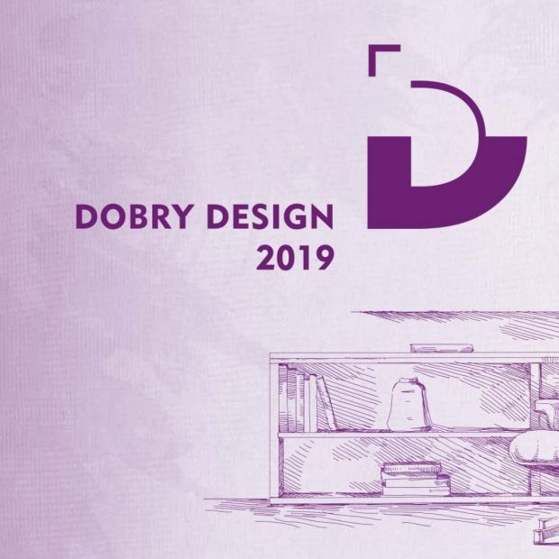 Dobry Design 2019: 6 grudnia rozdamy nagrody w konkursie!
