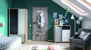 Drzwi wewnętrzne nie tylko wydzielają przestrzeń, zapewniając domownikom ciszę oraz intymność. Dzięki sprytnym rozwiązaniom i umiejętnemu dopasowaniu do wnętrz potrafią zdziałać aranżacyjne cuda.