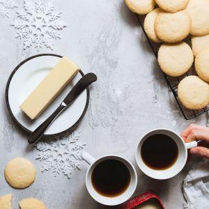 Święta w kuchni - podzielmy domowe obowiązki. Fot. Paclan