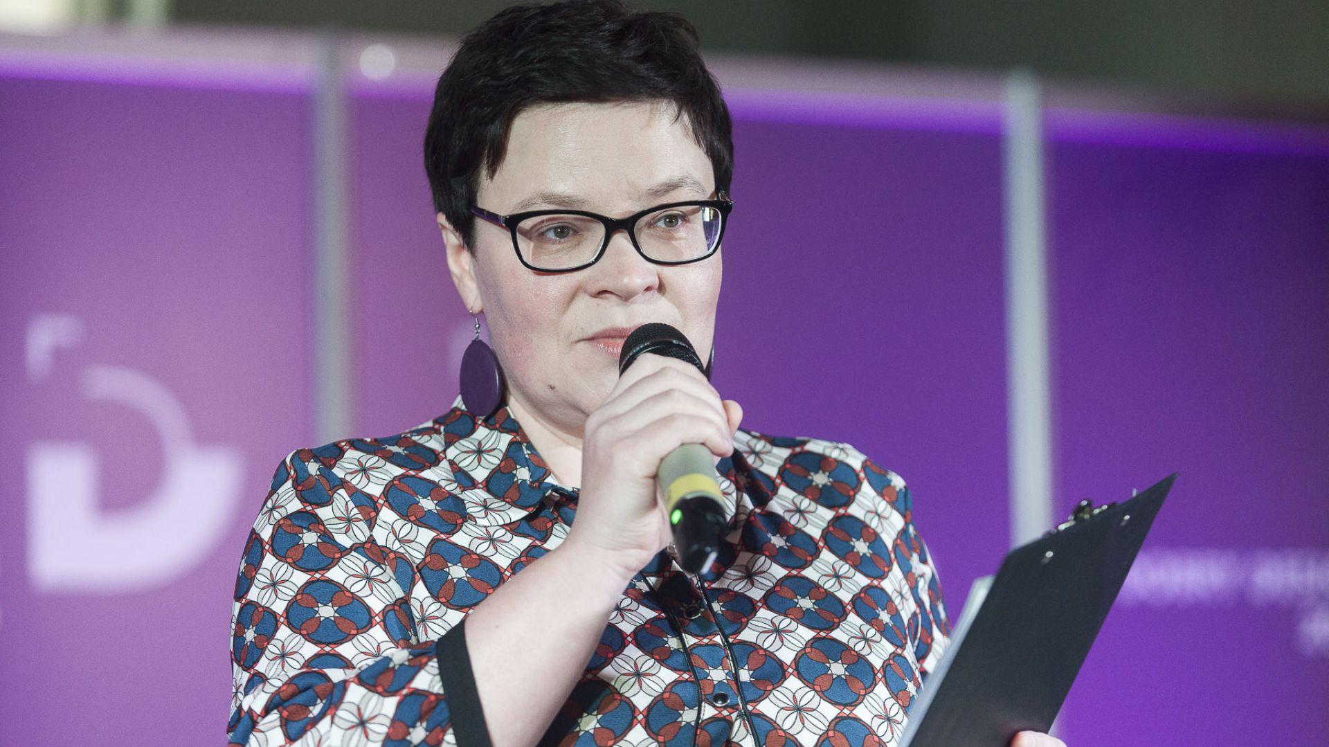Justyna Łotowska