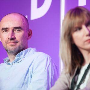 Forum Dobrego Designu: Smart-wnętrza – inteligentna rewolucja pod dachem. Adam Bronikowski