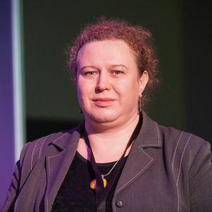 Forum Dobrego Designu: Smart-wnętrza – inteligentna rewolucja pod dachem. Katarzyna Masłowska