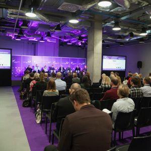 Forum Dobrego Designu: Smart-wnętrza – inteligentna rewolucja pod dachem.