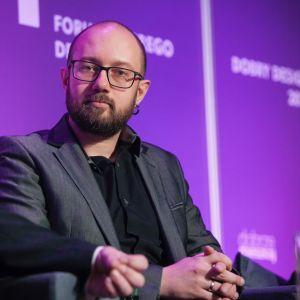 Forum Dobrego Designu: Smart-wnętrza – inteligentna rewolucja pod dachem. Maciej Turski