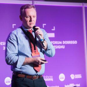 Dariusz Jędrzejczak. FDD: Stylebook 2019 - cykl prezentacji.