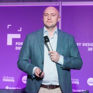 Tomasz Kwarta. FDD: Stylebook 2019 - cykl prezentacji.