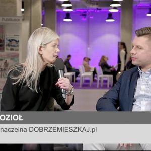 Forum Dobrego Designu: Przemysław Witoński o trendach