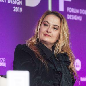 Design 4.0. - o innowacjach we wzornictwie na Forum Dobrego Designu. Magdalena Gruna