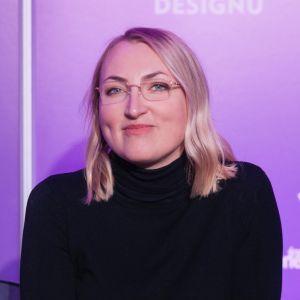 Kobiety w designie. Katarzyna Kraszewska