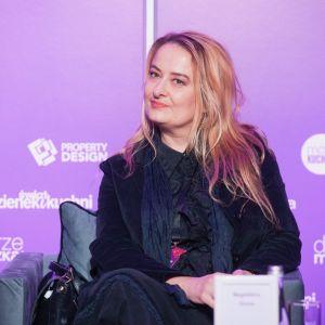 Kobiety w designie. Magdalena Gruna