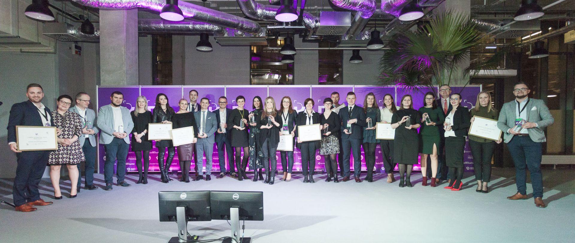 Dobry Design 2019: zwycięzcy i wyróżnieni w konkursie. Fot. Marek Misiurewicz