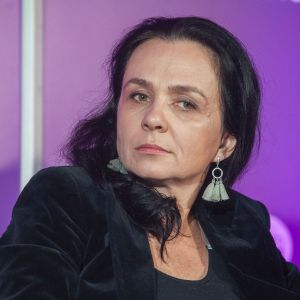 Anna Tomaszewska, architekt, FBT Pracownia Architektury i Urbanistyki. Fot. Marek Misiurewicz/PTWP