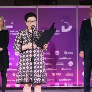 Dobry Design 2019: po raz ósmy rozdaliśmy nagrody w konkursie. Fot. Paweł Pawłowski