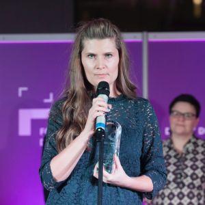 Dobry Design 2019: Aleksandra Nowocień-Żukowska, Kierownik Działu Marketingu firmy New Trendy. Fot. Paweł Pawłowski