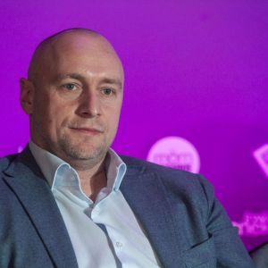 Tomasz Kwarta, Area Sales Manager, Pergo. Fot. Marek Misiurewicz/PTWP