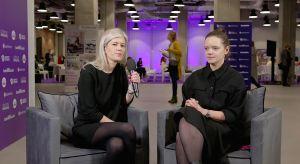 Czy przyszłość oświetlenia należy do technologii OLED? O tym w trakcie Forum Dobrego Designu mówiła projektantka Daria Burlińska.