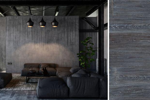 Podłoga drewniana - dopasuj ją do stylu wnętrza