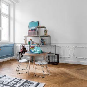NAGRODA GŁÓWNA: Jodełka Francuska/Kaczkan. Kategoria: Podłogi i Ściany