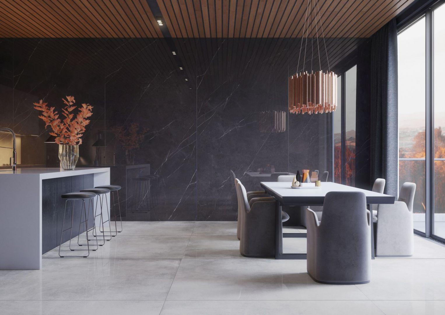 Kolekcja Marquina/Cerrad. Wyróżnienie w kategorii Podłogi i Ściany