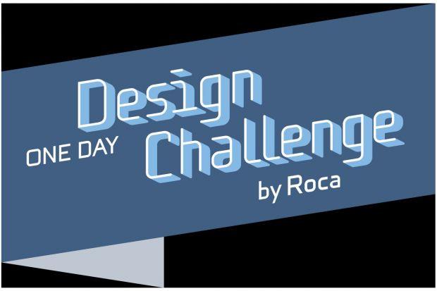 Konkurs dla młodych architektów i projektantów: Roca One Day Design Challenge