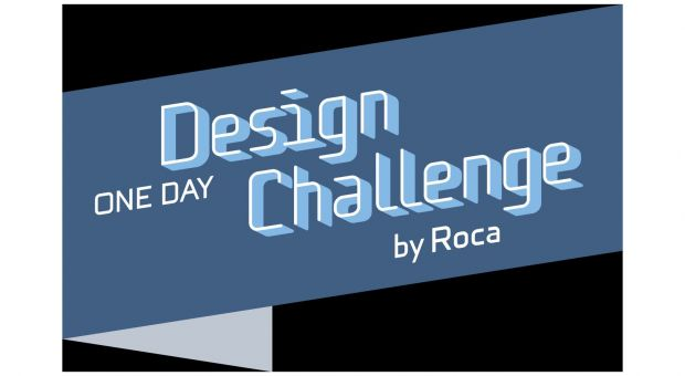 Roca One Day Design Challenge ponownie na 4 Design Days