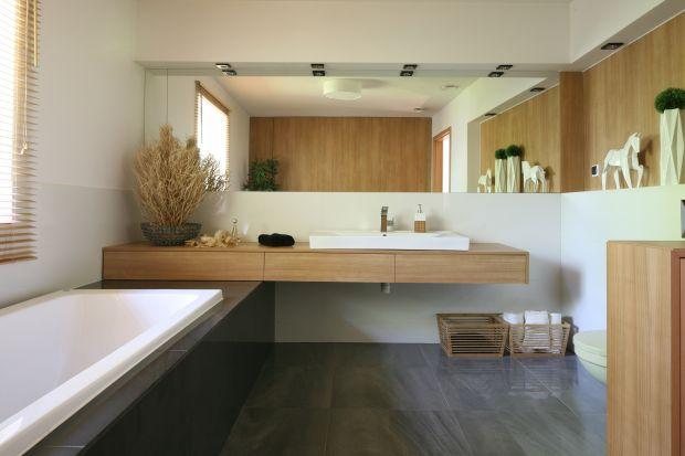 Urządzamy rodzinną łazienkę - zobacz co radzi architekt