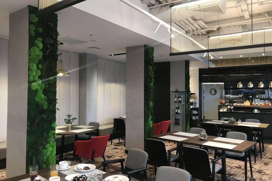 Metamorfoza Qubus Hotel w Łodzi: wnętrza w klimacie soft loft