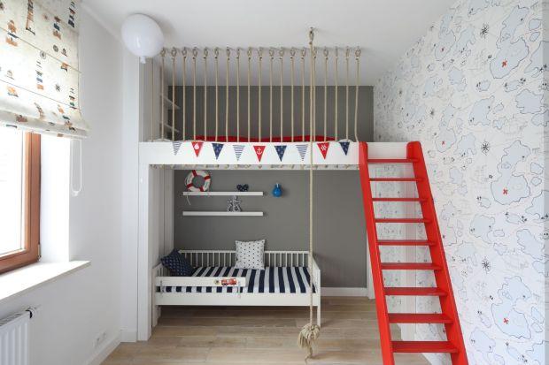 Pokój dziecka: pomysły polskich architektów