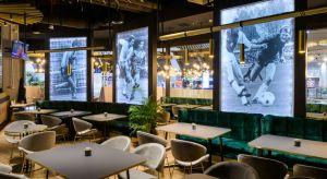 Arkadiusz Milik otworzył restaurację w Katowicach - wnętrza nie tylko dla kibiców