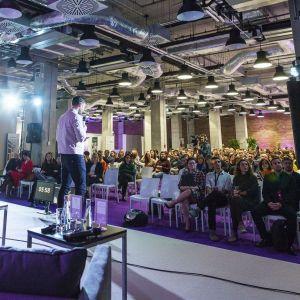 Forum Dobrego Designu 2018. Fot. Paweł Pawłowski/Marek Misiurewicz/PTWP