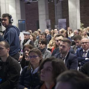 Forum Dobrego Designu. Fot. Paweł Pawłowski/Marek Misiurewicz/PTWP