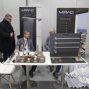 Mirad - jeden z partnerów Forum Dobrego Designu. Fot. Paweł Pawłowski/PTWP