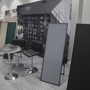 Stoisko firmy Mochnik, właściciela marek Colorimo i Glasimo. Fot. Paweł Pawłowski/PTWP