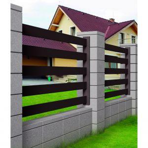 Pierwszy etap wykonywania ogrodzenia to oczywiście projekt. To bardzo ważny element i nie chodzi w tym wypadku wyłącznie o estetykę. Fot. Buszrem
